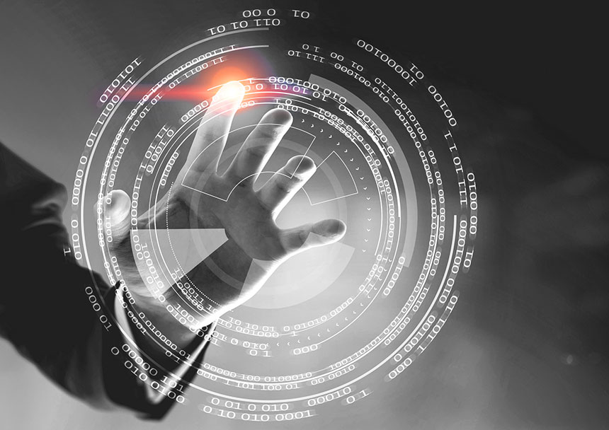 Behavioral biometrics – the next level of web security