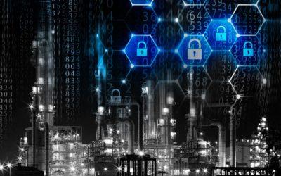 Segmentacja sieci w ochronie systemów przemysłowych