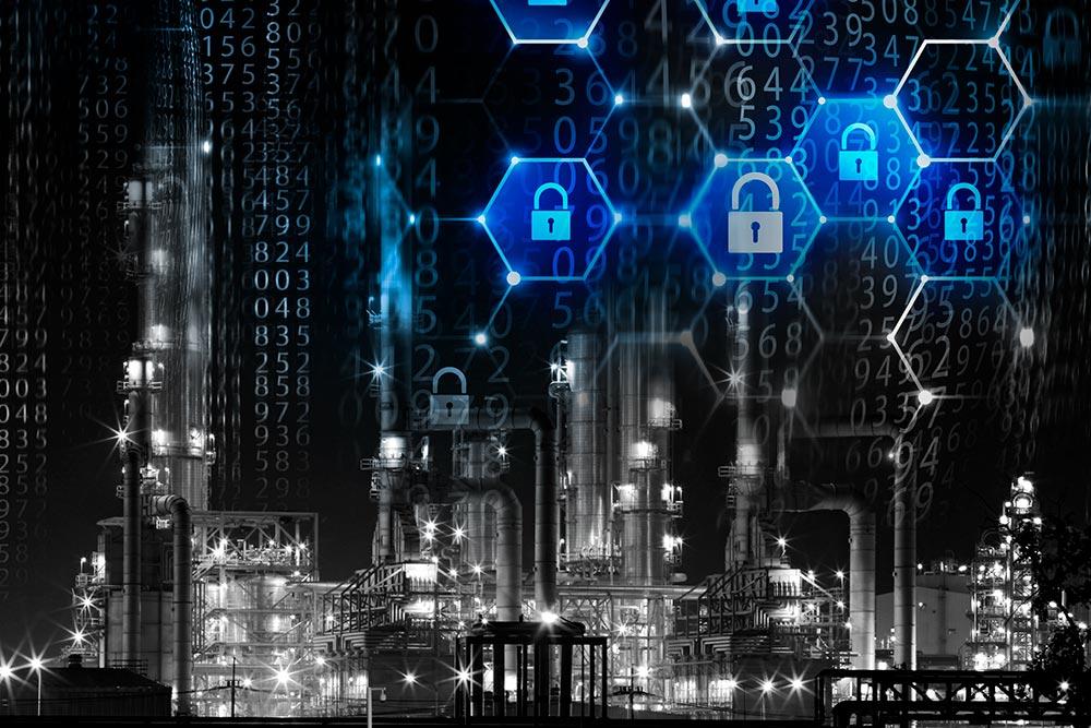 Segmentacja sieci. Ochrona systemów przemysłowych przed cyberatakami