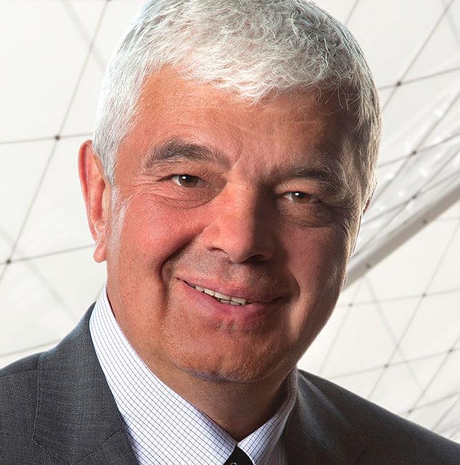 Dariusz Fabiszewski – Executive Board Advisor in Seqred