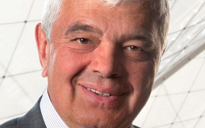 Dariusz Fabiszewski strategicznym doradcą zarządu Seqred