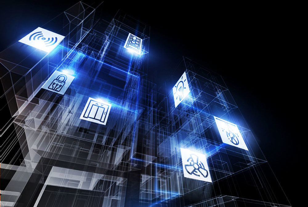 Inteligentne Budynki – blisko 40 proc. systemów zaatakowanych przez malware