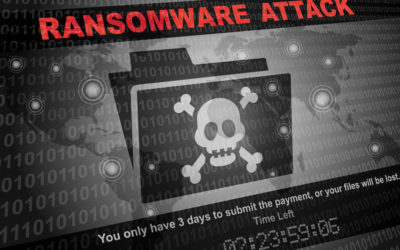 Ransomware – when data becomes hostage