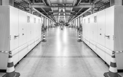 Inwentaryzacja i kontrola zasobów sprzętowych w ICS