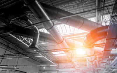 Can Building Management Systems be Potential Attack Vectors for Industrial Control Systems?