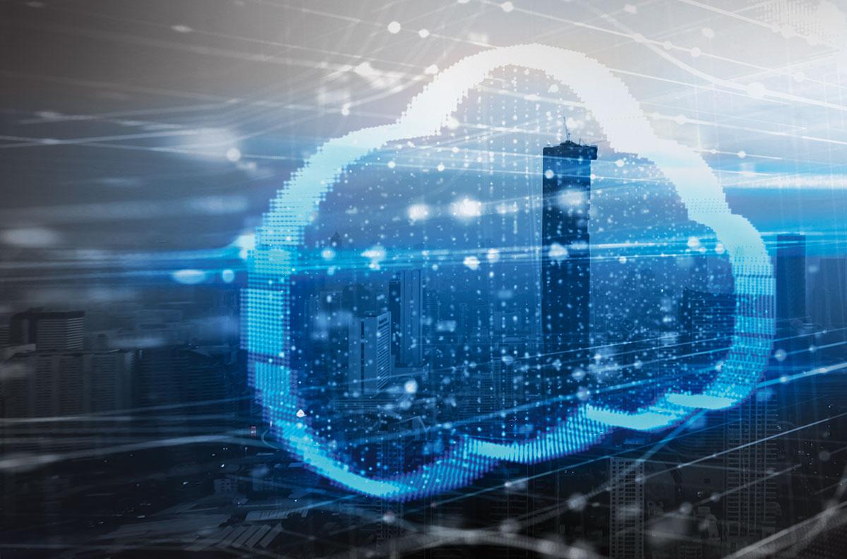 Bezpieczeństwo usług chmurowych