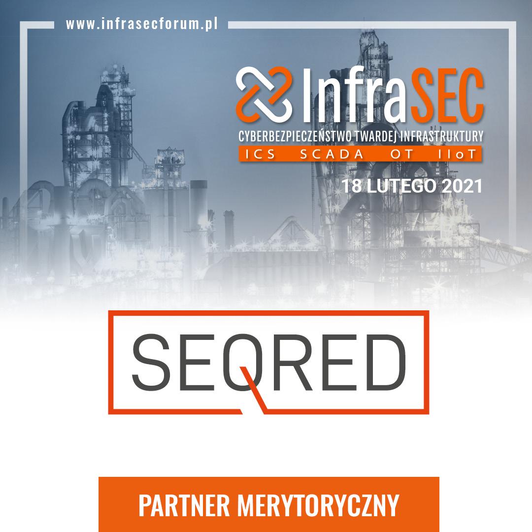 InfraSEC 2021