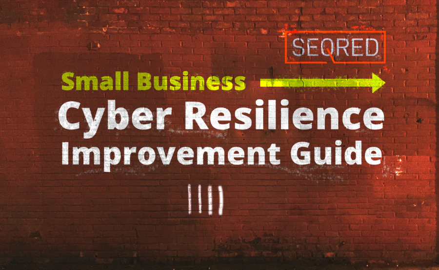 Small Business Cyber Resilience Improvement Guide. Part IV – Keeping your mobile devices safe.